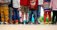 Kindern droht mehr Vernachlässigung, aber weniger Gewalt