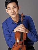 Lorenz Chen (Violine) und Gabriela Fahnenstiel (Klavier) geben Konzert in Laufenburg