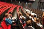 Zischup-Aktionstag im Freiburger Stadttheater