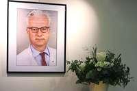 Trauer um Fritz von Weizsäcker, der lange an der Uniklinik Freiburg tätig war