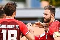 """Bahlingen und SC Freiburg II fiebern """"echtem Derby"""" entgegen"""