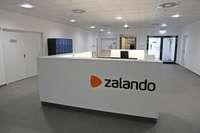 Zalando-Bewertungssystem für Kollegen betrifft in Lahr 70 Mitarbeiter