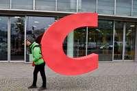 Das C der CDU geht auf Reisen