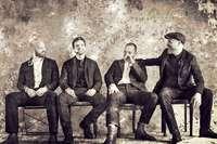 Gute Nachrichten von Coldplay