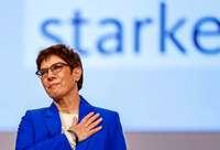 Die Krise der CDU ist noch nicht vorbei