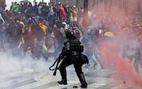 Kein Konzept für Kolumbien
