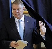 Korruptionsbekämpfer steht in Rumänien vor Sieg