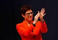 Die CDU will keine basisdemokratischen Experimente