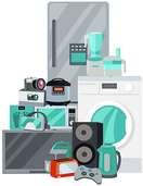 Was es beim Kauf von gebrauchten Elektrogeräten zu beachten gilt