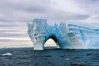 Grönlands Eis schmilzt dahin – ausländischen Investoren gefällt das