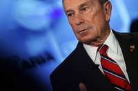 Milliardär Michael Bloomberg will Trump bei US-Wahl 2020 herausfordern