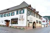 """Die """"Weserei"""" in Kandern wird ein Hotel garni"""