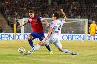 FC Basel ohne Rhythmus – und beim Gipfel ohne Stocker
