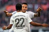 Bayern München will den Gruppensieg, Bayer Leverkusen in die Europa League