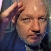 60 Ärzte äußern Sorge um Assange
