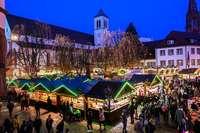 Weihnachtsmärkte sind längst säkulare Volksfeste jenseits von Weihnachten