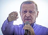 Die Angst vor Erdogans langem Arm