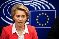 Die neue EU-Kommissionschefin hat sich viel vorgenommen