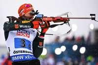 Schwarzwälder Biathlet Benedikt Doll startet in die Weltcupsaison