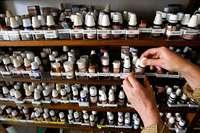 Umstrittene Studie: Homöopathie statt Antibiotika?