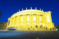 Stuttgarter Staatstheater muss saniert werden – doch noch sind Fragen offen