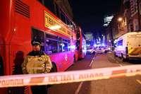 Attentäter von London war vorzeitig aus Haft entlassener Terrorist