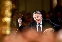 Dirigent Mariss Jansons ist im Alter von 76 Jahren verstorben