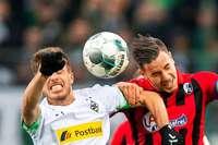 SC Freiburg erlaubt sich im Borussia-Park zu viele defensive Aussetzer