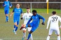 FC Neustadt gelingt die Sensation gegen den FC 08 Villingen II