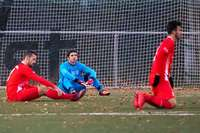 FC Löffingen verspielt 2:0-Führung gegen den FC Gutmadingen