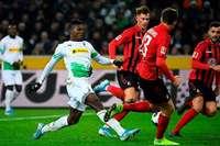 Der SC Freiburg erreicht eine etwas realistischere Flughöhe