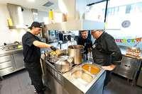 """Lokal """"Weiche"""" ist Südbadens erstes Trainingsrestaurant"""