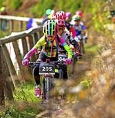 Neun Rennen – sechs für die Wertung