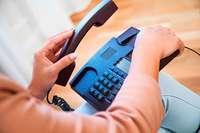 """""""Falsche Freundin"""" erbeutet per Telefon Geld von Ehepaar aus Freiburg"""