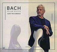 REGIO-CD: Bach mit Herz