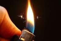 Mann wird verurteilt, weil er die Wohnung seiner Ex-Lebensgefährtin in Brand setzte