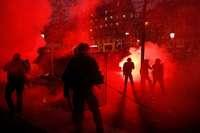 Streik legt Frankreich lahm – Hunderttausende protestieren gegen Rentenreform
