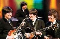 """Gewinnen Sie mir etwas Glück Tickets für """"All you need is love – Das Beatles-Musical"""" am 18. Januar in Freiburg!"""