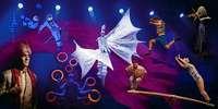 Traumfabrik – das Showtheater, BZ-Card-Vorteil am 10. Januar um 20 Uhr, im Konzerthaus Freiburg
