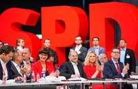 Liveblog: Esken und Walter-Borjans zu neuen Vorsitzenden gewählt