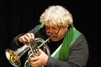 Der Trompeter Herbert Joos ist tot