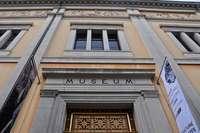Naturhistorisches Museum muss wegen Störaktion geräumt werden