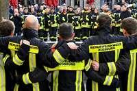 Verbrechen von Augsburg: Kripo nimmt sechs Jugendliche fest