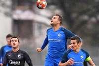 FC Neustadt holt in Singen nach einem 0:3-Rückstand ein 3:3