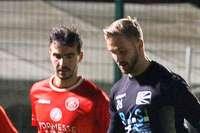 Beherzter Kampf des FC Löffingen endet ohne Zählbares