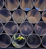 Wie Russland beim großen Gas-Monopoly gewann