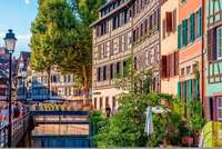 Unesco-Welterbe Straßburg