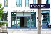 Steigenberger Hotel Stadt Lörrach wechselt den Direktor