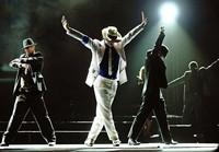 Eine musikalische Verbeugung vor dem King of Pop Michael Jackson