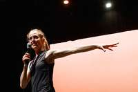 Die Karlsruher Ballettdirektorin Bridget Breiner im Porträt